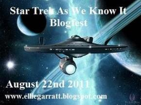 The Star Trek As We Know It Blogfest!