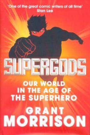 Bibliophile: Supergods by GrantMorrison