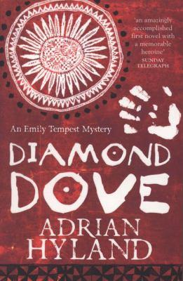 Diamond Dove by Adrian Hyland: South West Reading Passport