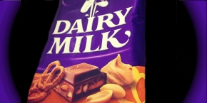 Cadbury Dairy Milk Pretzel And Peanut Butter: Cybercandy Review