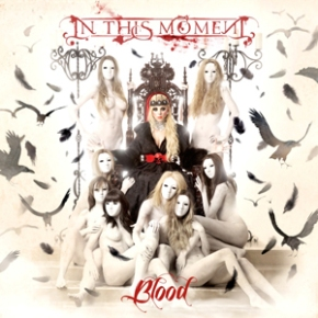 In This Moment –Blood