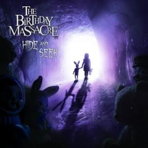 The Birthday Massacre Album Cover