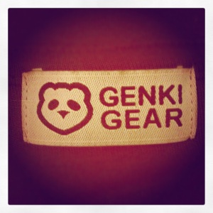 Genki Gear T Shirts