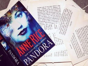 Punishing Pandora And A Surprising Opinion On Anne Rice
