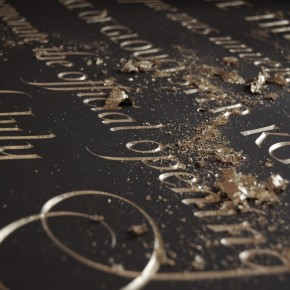 The Words You Leave in Your Stead: TheEpitaph