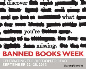 Banned Books Week: Guest Post From Bound and Gagged